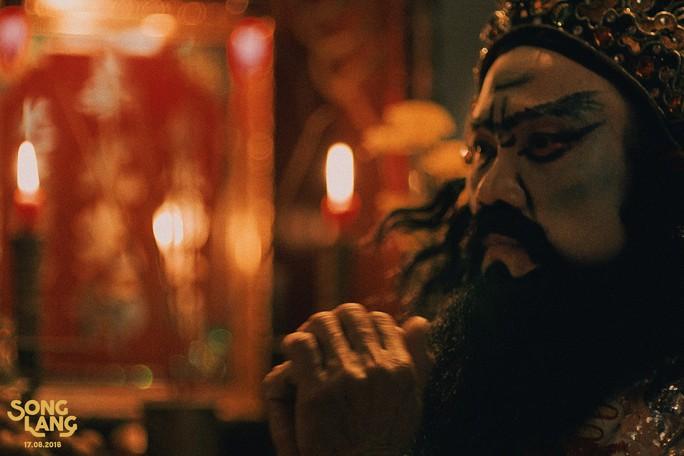 Sau Áo dài, Ngô Thanh Vân thử thách với Cải lương - Ảnh 1.