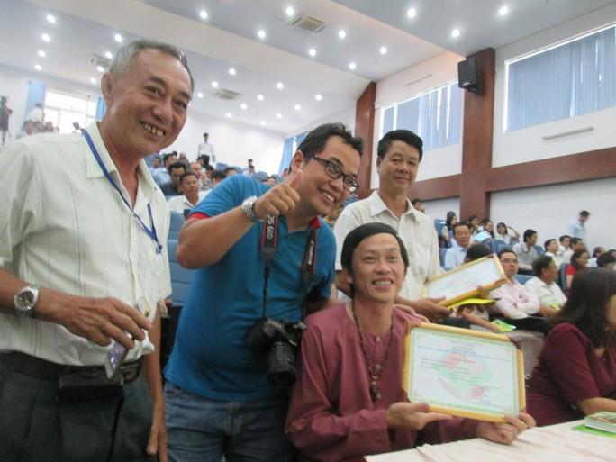 Cây Linh sam 500 triệu của danh hài Hoài Linh đạt giải nhất cuộc thi bonsai - Ảnh 1.