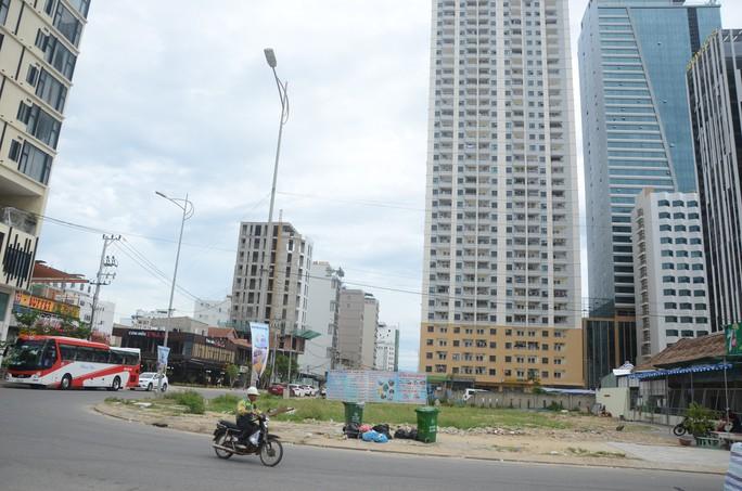 Đà Nẵng đã hủy đấu thầu lô đất cạnh Mường Thanh - Ảnh 1.
