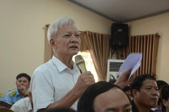 Bí thư Đà Nẵng: Quốc hội sẽ lắng nghe dân để quyết định về luật đặc khu - Ảnh 1.