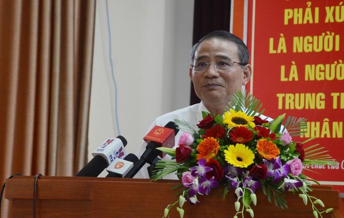 Bí thư Đà Nẵng: Quốc hội sẽ lắng nghe dân để quyết định về luật đặc khu - Ảnh 2.