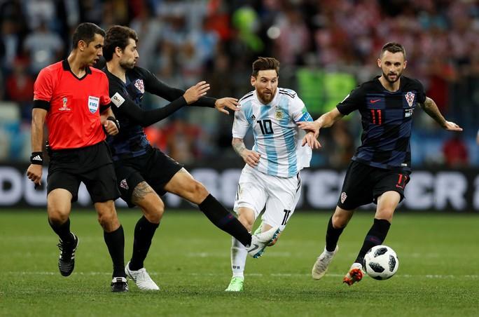 Kết quả dự đoán trúng thưởng trận Argentina - Croatia - Ảnh 1.