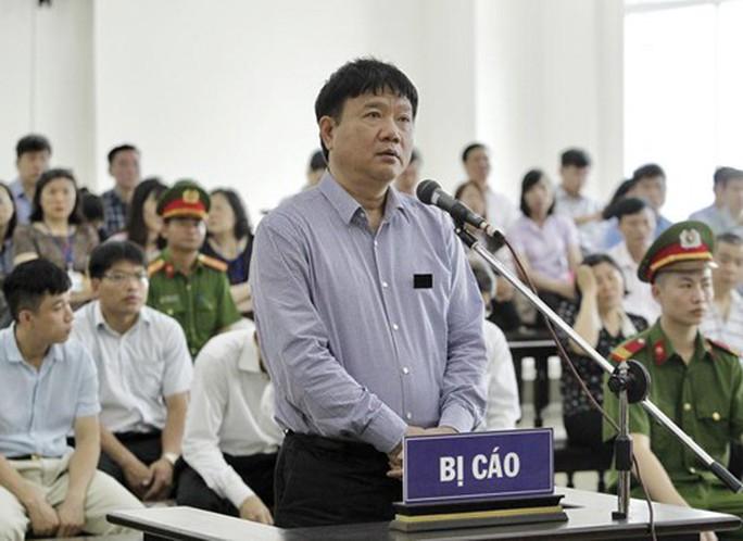 VKS: Ông Đinh La Thăng không có tình tiết giảm nhẹ nào mới - Ảnh 1.