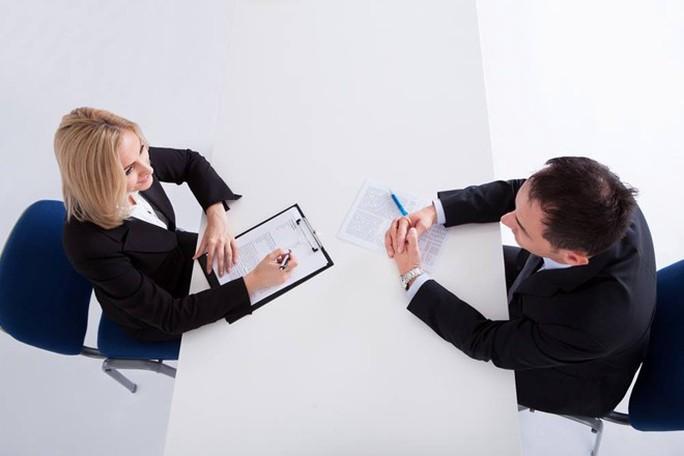 5 lỗi sai sơ đẳng khi phỏng vấn khiến nhà tuyển dụng ngao ngán - Ảnh 3.