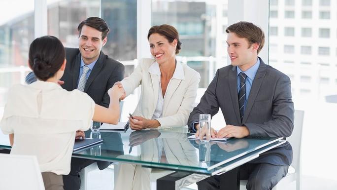 5 lỗi sai sơ đẳng khi phỏng vấn khiến nhà tuyển dụng ngao ngán - Ảnh 2.