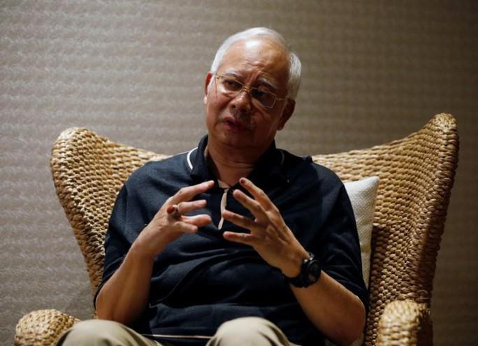 Nghi liên quan ông Najib, Malaysia khui lại vụ thủ tiêu người mẫu Mông Cổ - Ảnh 2.