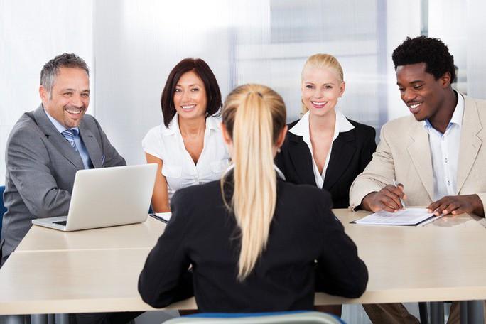 5 lỗi sai sơ đẳng khi phỏng vấn khiến nhà tuyển dụng ngao ngán - Ảnh 1.