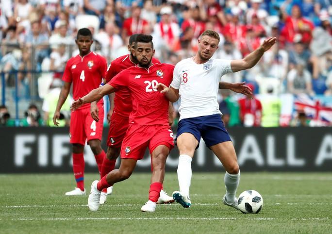 Harry Kane lập hat-trick, Anh thắng đậm, tiễn Panama về nước - Ảnh 5.