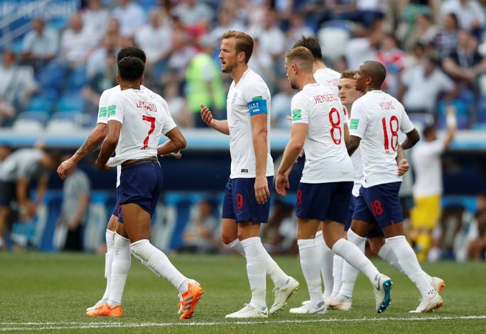 Harry Kane lập hat-trick, Anh thắng đậm, tiễn Panama về nước - Ảnh 1.