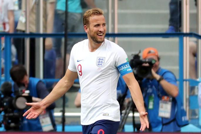 Harry Kane lập hat-trick, Anh thắng đậm, tiễn Panama về nước - Ảnh 7.