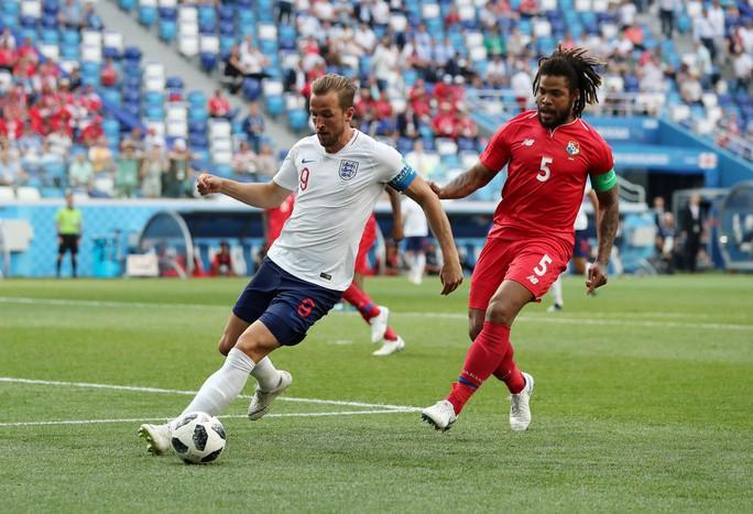 Harry Kane lập hat-trick, Anh thắng đậm, tiễn Panama về nước - Ảnh 6.
