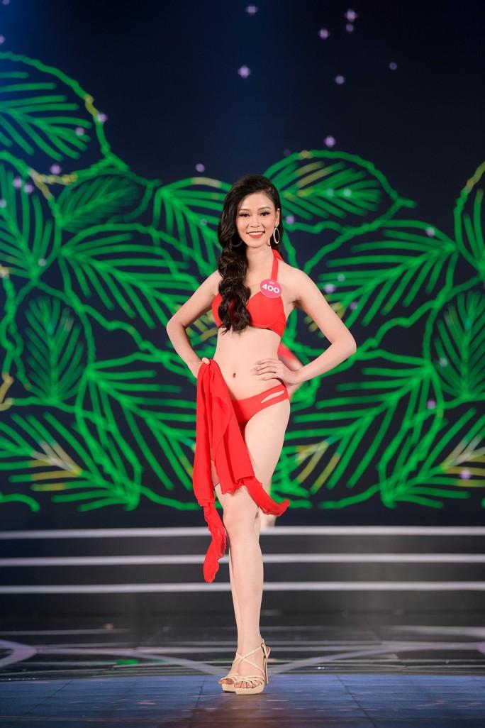 19 thí sinh đầu tiên của vòng chung kết Hoa hậu Việt Nam 2018 - Ảnh 4.