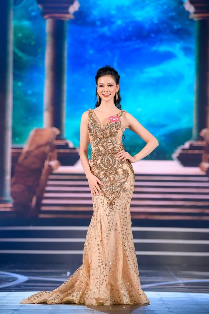 19 thí sinh đầu tiên của vòng chung kết Hoa hậu Việt Nam 2018 - Ảnh 14.