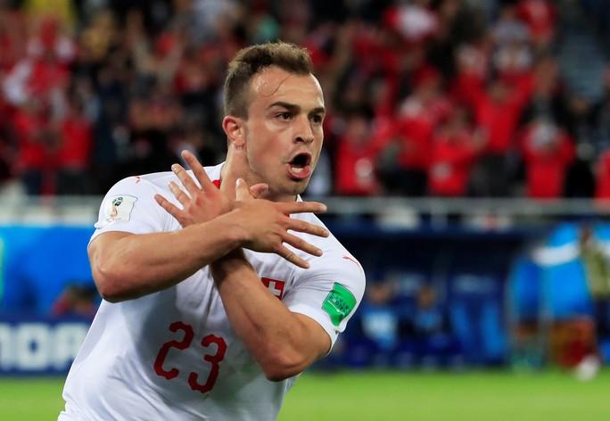FIFA điều tra cáo buộc thiên vị trong thất bại của tuyển Serbia - Ảnh 5.