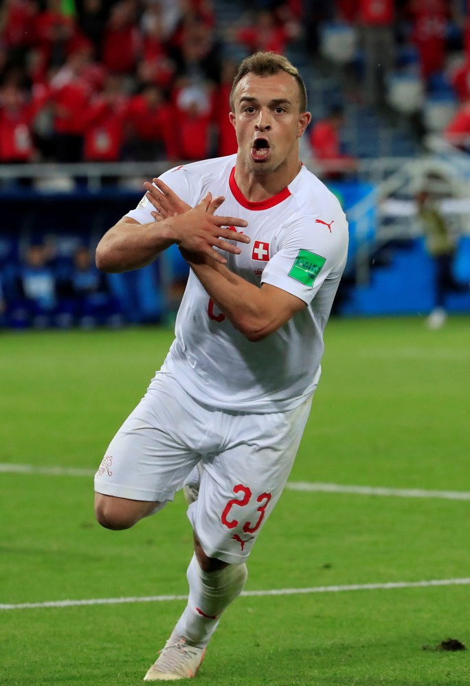 FIFA điều tra cáo buộc thiên vị trong thất bại của tuyển Serbia - Ảnh 4.