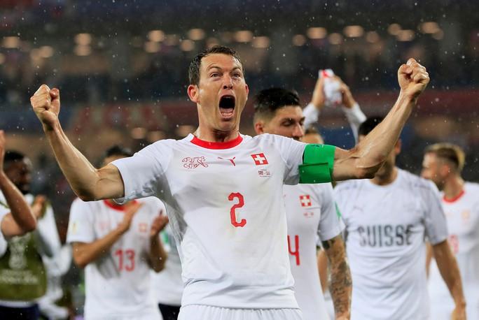 FIFA điều tra cáo buộc thiên vị trong thất bại của tuyển Serbia - Ảnh 3.