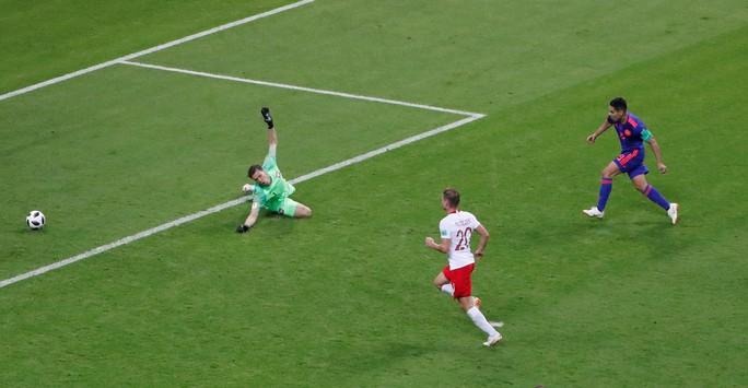 Colombia xé nát hàng thủ Ba Lan - Ảnh 4.