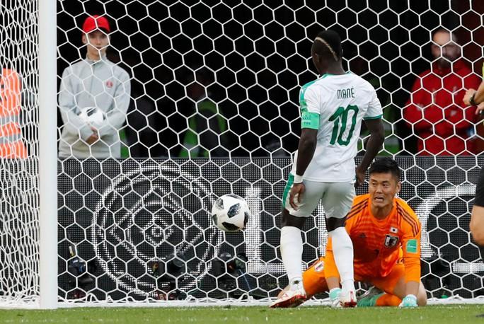 Hòa sư tử Senegal, Nhật Bản mơ dự vòng 1/8 - Ảnh 4.