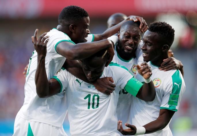 Hòa sư tử Senegal, Nhật Bản mơ dự vòng 1/8 - Ảnh 8.