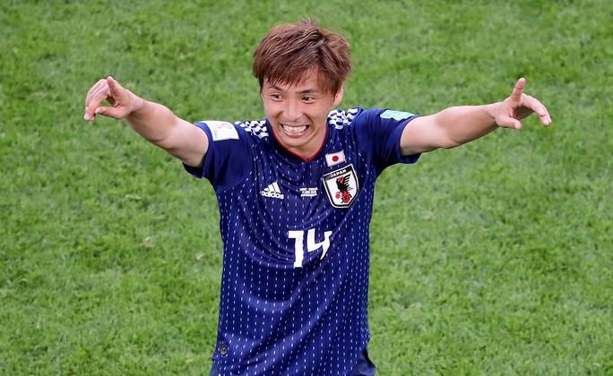 Hòa sư tử Senegal, Nhật Bản mơ dự vòng 1/8 - Ảnh 5.