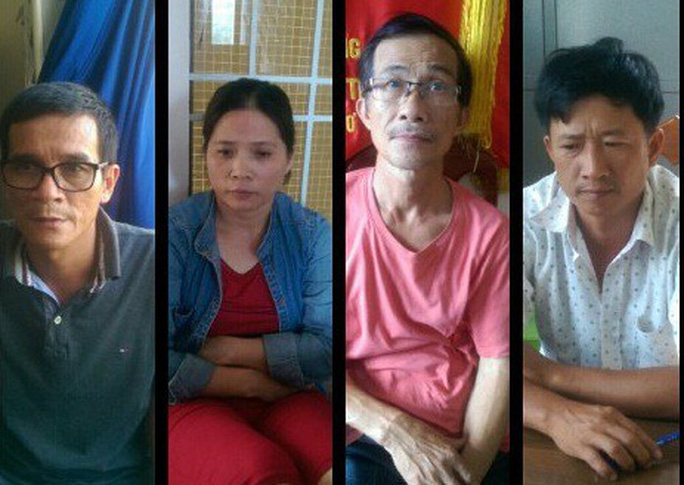 Quảng Nam: Tạm giữ hình sự 4 người tổ chức cá độ World Cup - Ảnh 1.