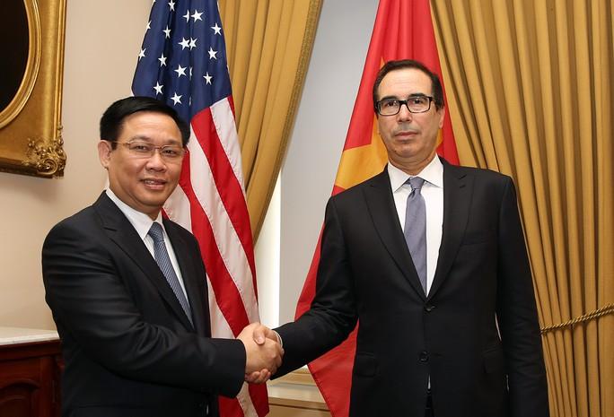 Ngoại trưởng Mỹ Mike Pompeo: Ủng hộ Việt Nam độc lập, thịnh vượng - Ảnh 2.