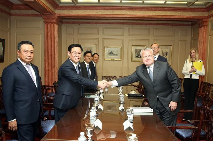 Ngoại trưởng Mỹ Mike Pompeo: Ủng hộ Việt Nam độc lập, thịnh vượng - Ảnh 1.