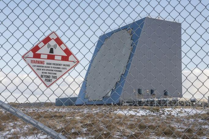 Mỹ nâng cấp tên lửa, Triều Tiên sửa sang cơ sở hạt nhân - Ảnh 2.