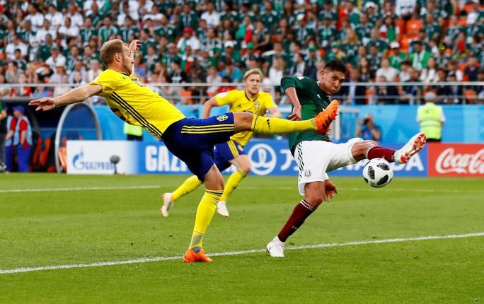 Hàn Quốc tạo đại địa chấn, loại Đức khỏi World Cup - Ảnh 9.