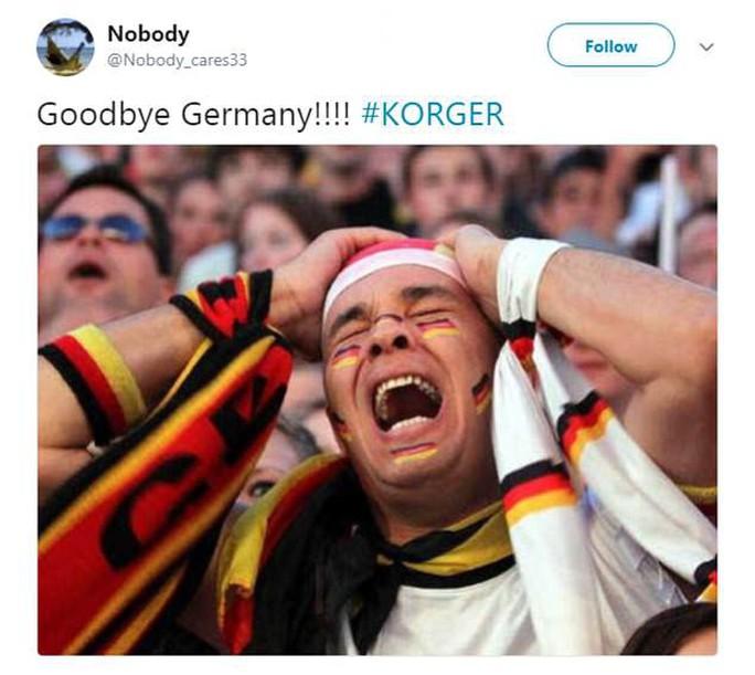CĐV Đức dọa xử Ozil, người Anh sướng như vô địch World Cup - Ảnh 1.