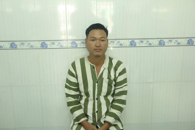 Bất ngờ nhân thân của kẻ trộm xe cứu thương ở Sài Gòn - Ảnh 1.