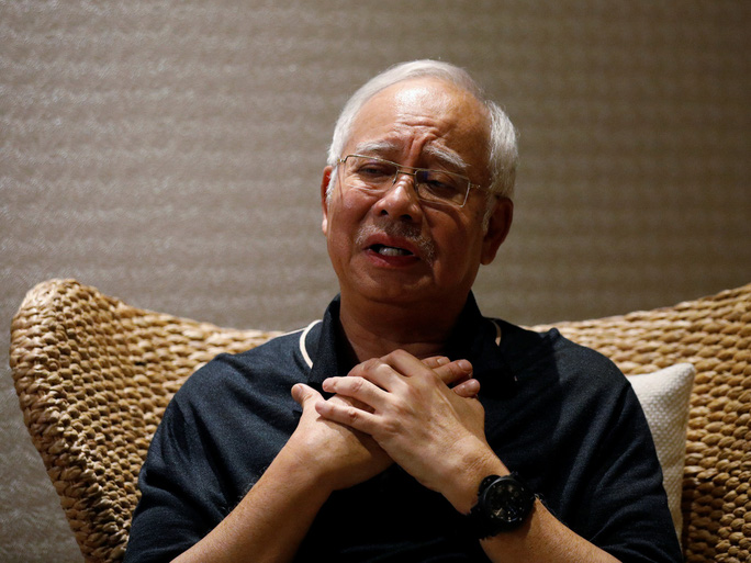 Kho báu của nhà ông Najib trị giá tới 273 triệu USD - Ảnh 4.