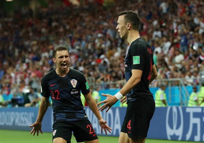 Iceland trắng tay, Argentina đoạt vé nghẹt thở trước Nigeria - Ảnh 6.