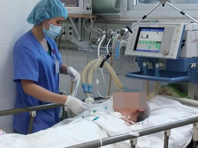 3 trường hợp tử vong: Những ai dễ bị cúm A/H1N1 tấn công? - Ảnh 1.