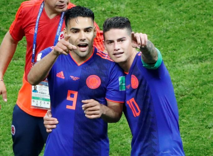 Soi kèo mới nhất trận đinh tối nay: Chọn Colombia, Bỉ, Nhật - Ảnh 1.
