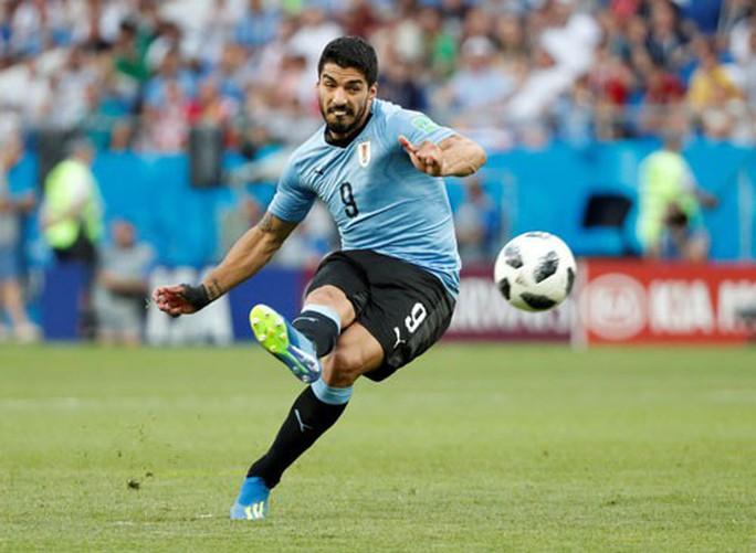 Uruguay - Bồ Đào Nha (1 giờ ngày 1-7, VTV3): Lịch sử gọi tên - Ảnh 2.