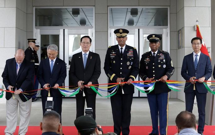 Mỹ chấm dứt 70 năm hiện diện quân sự ở Seoul - Ảnh 2.