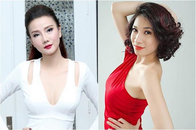Bạn bè trong showbiz Việt: Thân càng lâu, lật mặt càng sâu - Ảnh 9.