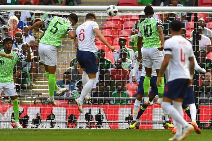 Anh thắng khó Nigeria, Đức bất ngờ thua Áo - Ảnh 3.