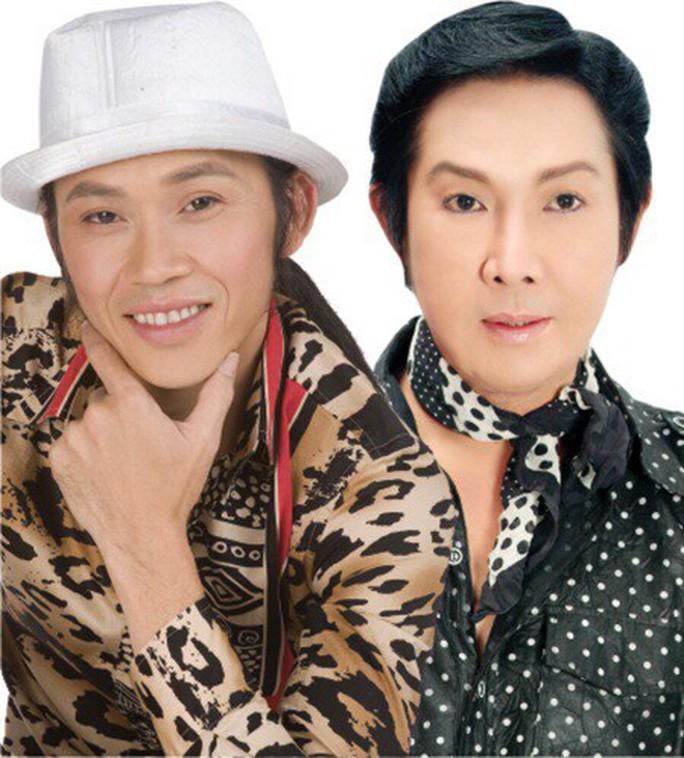 Luật ngầm ở showbiz Việt: Những ràng buộc phức tạp - Ảnh 2.