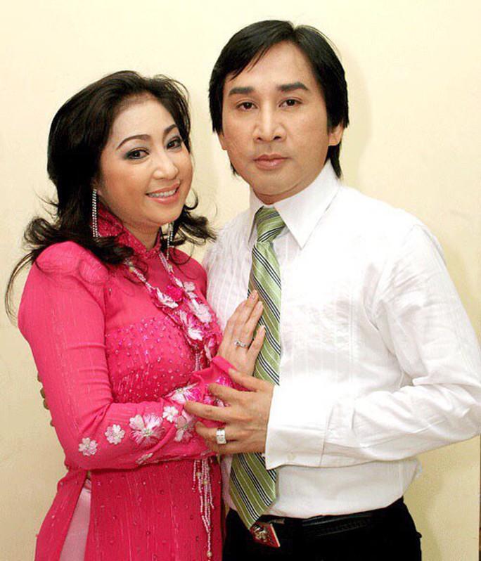 Luật ngầm ở showbiz Việt: Những ràng buộc phức tạp - Ảnh 4.