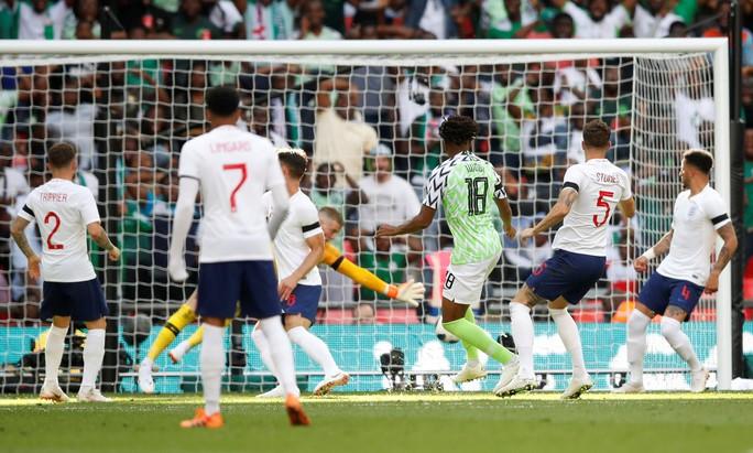 Anh thắng khó Nigeria, Đức bất ngờ thua Áo - Ảnh 5.