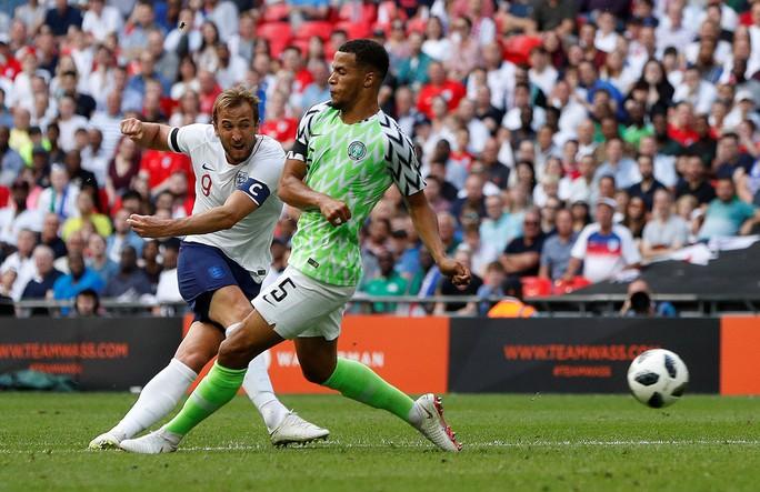 Anh thắng khó Nigeria, Đức bất ngờ thua Áo - Ảnh 4.