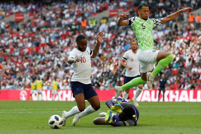 Anh thắng khó Nigeria, Đức bất ngờ thua Áo - Ảnh 2.