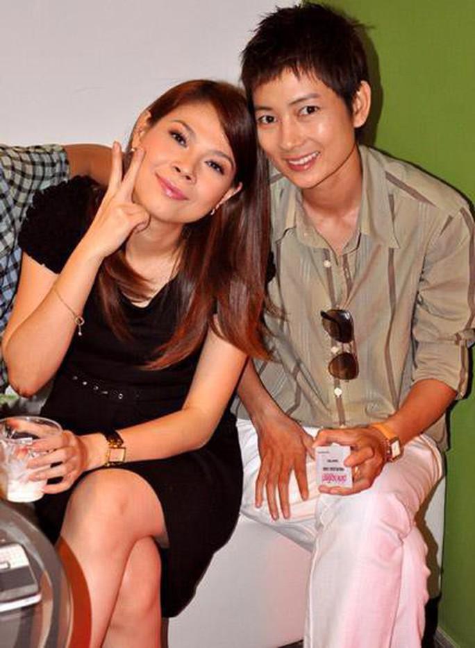 Bạn bè trong showbiz Việt: Thân càng lâu, lật mặt càng sâu - Ảnh 5.