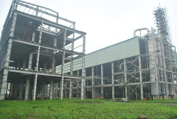 Khởi tố, bắt nguyên tổng giám đốc Công ty Hóa dầu PVB - Ảnh 1.