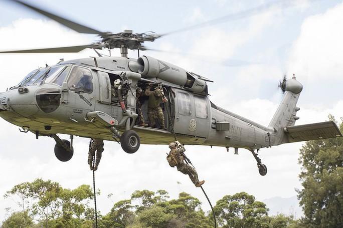 Công nghệ quân sự hiện đại thống trị RIMPAC 2018 - Ảnh 12.