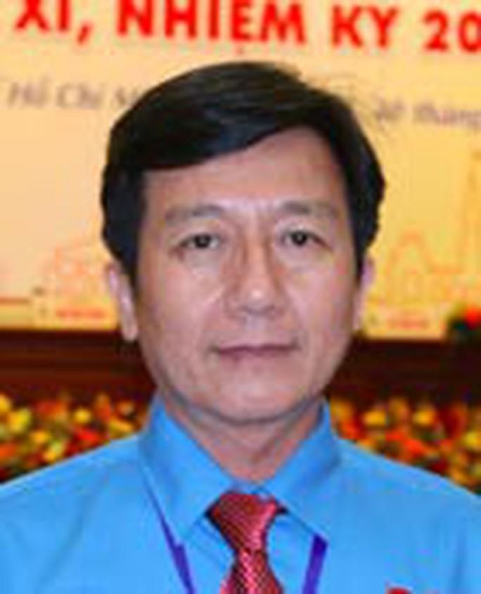 Dư âm sau Đại hội Công đoàn TP HCM - Ảnh 1.