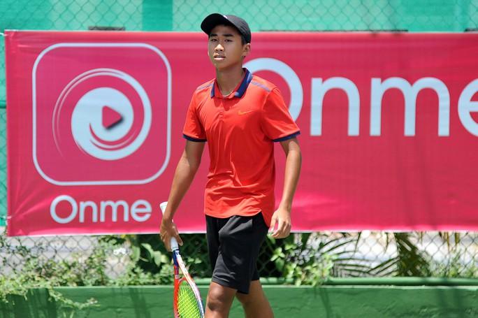 Luật mới được áp dụng tại VTF Junior Tour 2 - Ảnh 1.