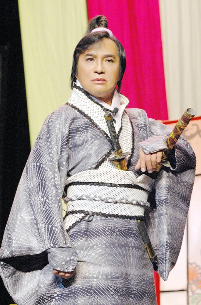 Danh ca Thanh Tuấn: Chê cải lương sến, khán giả có lý của mình - Ảnh 3.